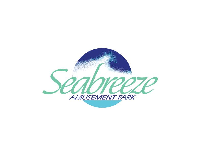 Jonathan Forward Seabreeze Amusement Park